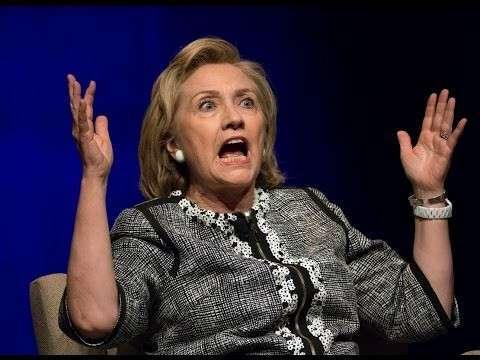 Wikileaks: Клинтон знала о финансировании ИГИЛ со стороны саудитов и Катара