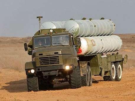 Россия поставила Ирану последнюю партию систем ПВО С-300