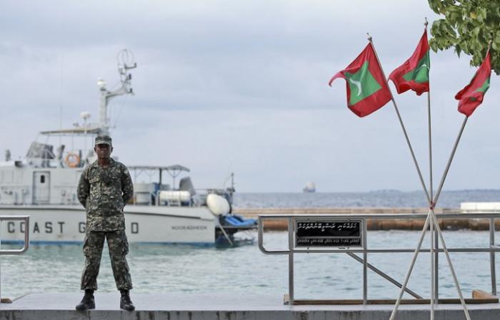 Мальдивы объявили о выходе из состава Содружества наций