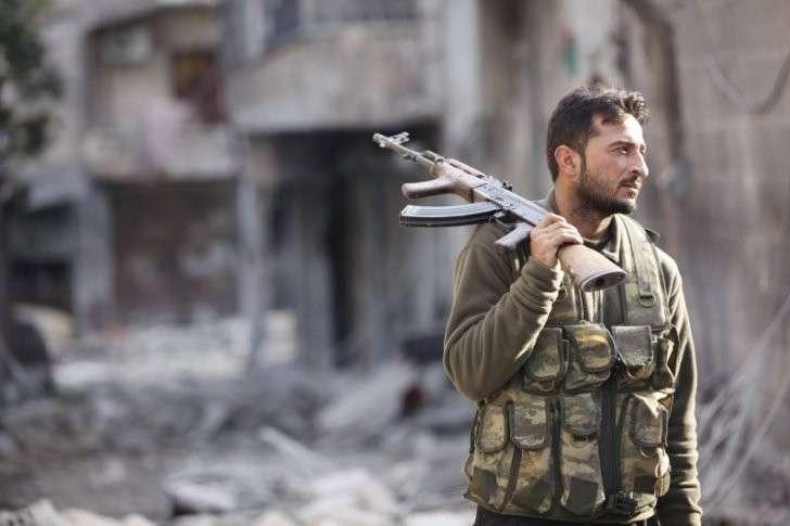 Штурм Ирака? Нет, США перебрасывают своих наёмников для атаки Пальмиры