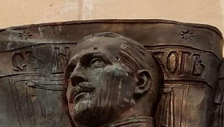 Злополучную Доску Маннергейма сняли и спрятали в Царском Селе