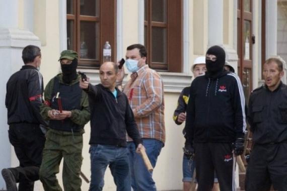В Сети появился список бандитов, убивавших одесситов 2–го мая 2014 года