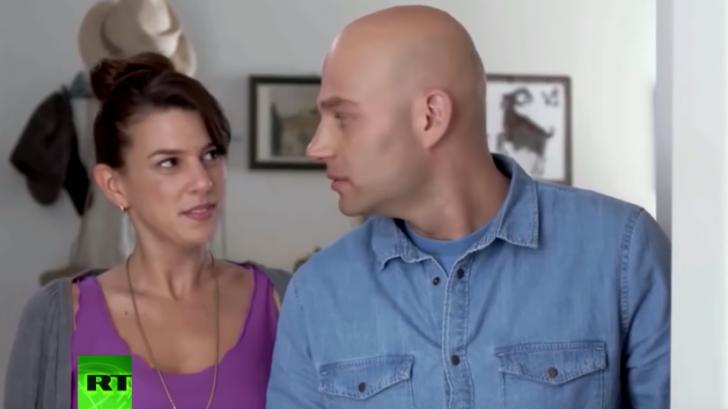 Как Израиль своё государство получил: шуточный клип возмутил еврейскую общественность