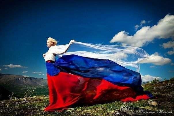 Новороссия победит вместе с большей частью Украины