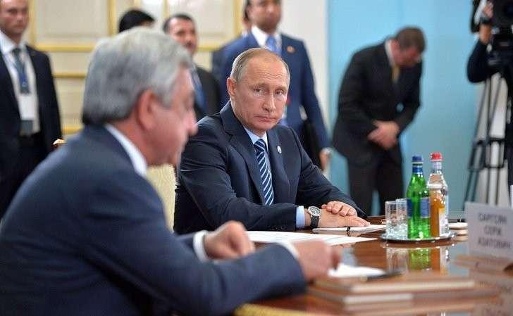 Насессии Совета коллективной безопасности Организации договора околлективной безопасности.