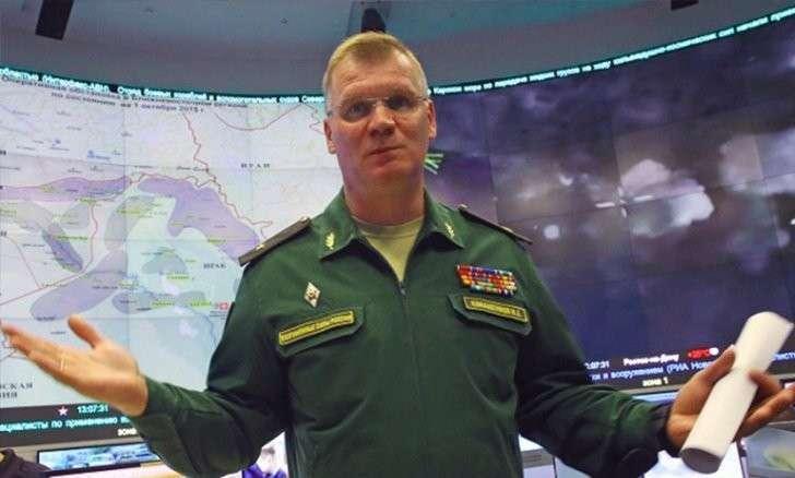 Простое объяснение западной истерики по поводу Алеппо