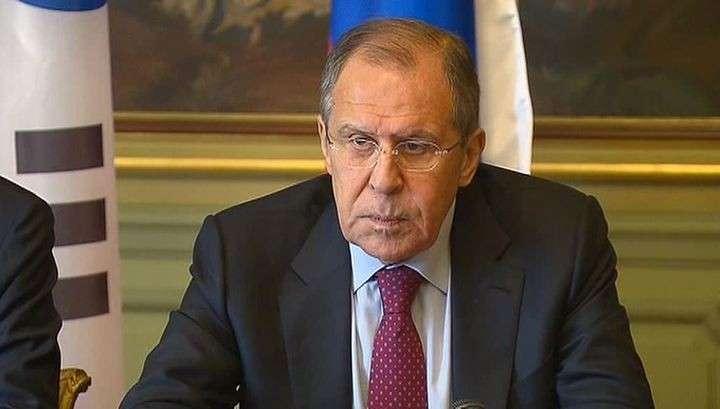 Сергей Лавров прибыл в Швейцарию на многосторонние переговоры по Сирии