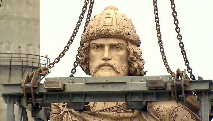 Памятник иудею Владимиру установят на Боровицкой площади