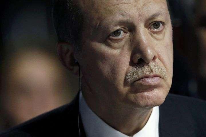 Эрдогана может спасти только русский спецназ