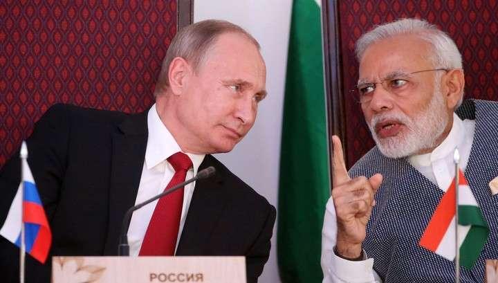 На саммите БРИКС посмеялись над заявлениями о России-изгое