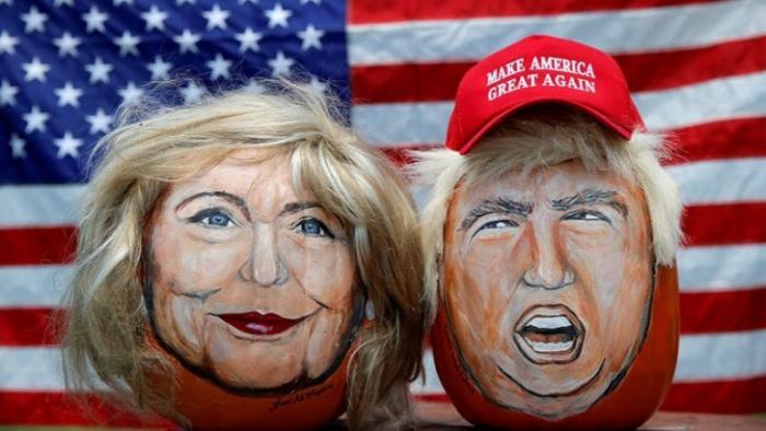 Небольшое размышление о политической системе России и США