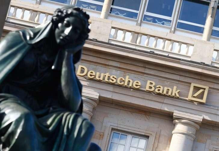 Кризис Deutsche Bank: скоро во всех банках Европы