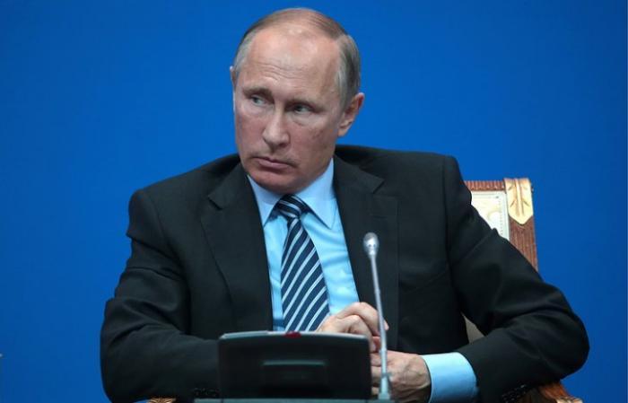 Владимир Путин: Россия знает, что США «за всеми подглядывают и всех подслушивают»
