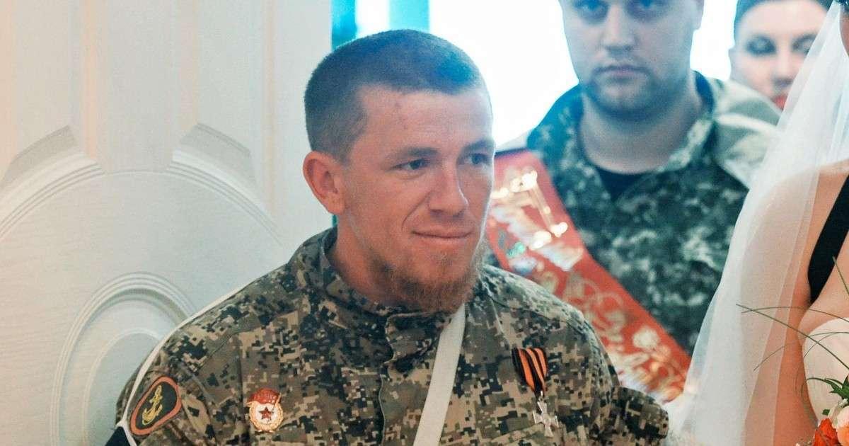 В МВД Украины заявили об уничтожении Моторолы