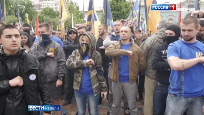 Действия Порошенко означают для Донбасса новую войну