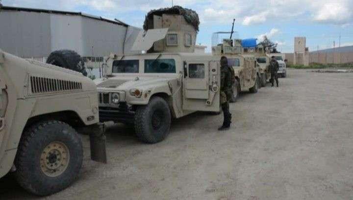 Глава правительства Ирака заявил о начале освобождения Мосула от американских наёмников
