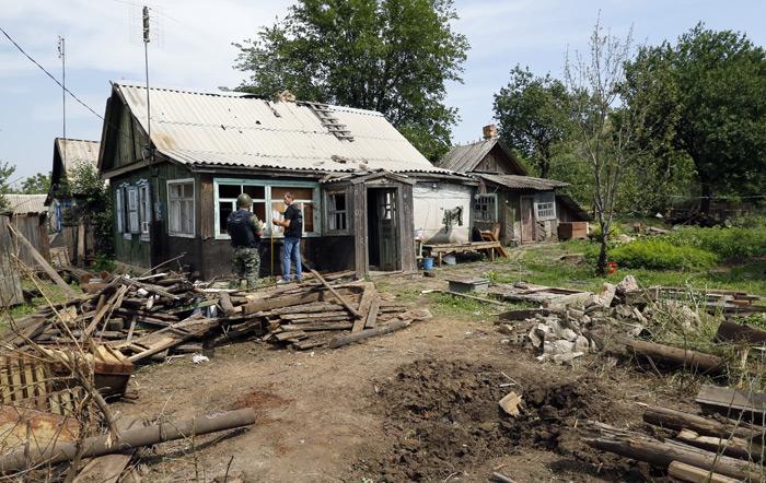 Киевские самозванцы воспринимают сдержанность Москвы как слабость