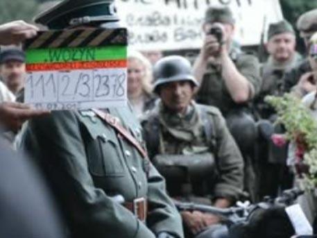 На Украине запретили показ польского фильма «Волынь»