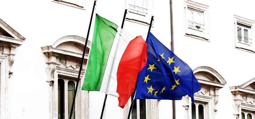 Италия блокирует принятие жестких санкций против России