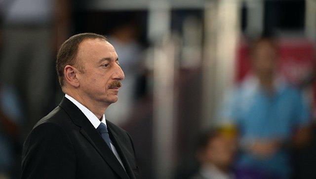 Ильхам Алиев о сбитом Турцией Су-24: здесь не обошлось без провокаций извне