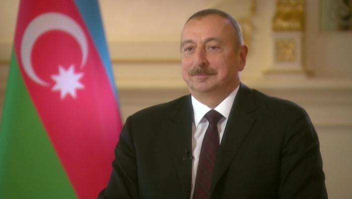 Ильхам Алиев заявил, что Баку наращивать добычу нефти не будет