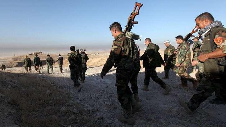 Алеппо не Мосул: политика двойных стандартов паразитического Вашингтона