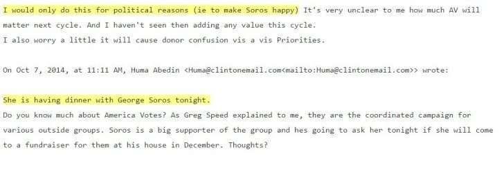 Хиллари. Изданное: самое интересное из публикаций WikiLeaks