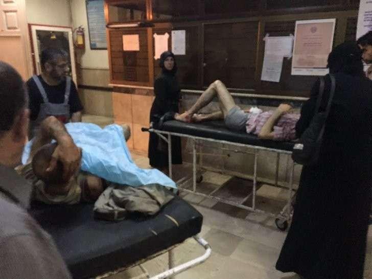 Корреспондент RT передаёт из Алеппо: боевики сорвали перемирие