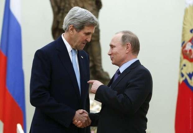 Владимир Путин ответил: «Пусть жену свою учат щи варить»