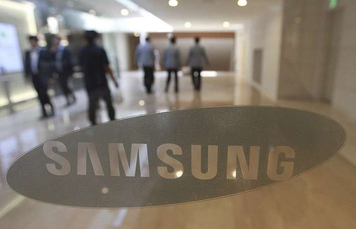 56. Samsung и РЖД подписали соглашение о поставках по Транссибу Сделано у нас, политика, факты