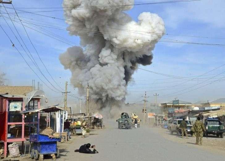 Картинки по запросу Авиация разбомбила госпиталь в Ираке