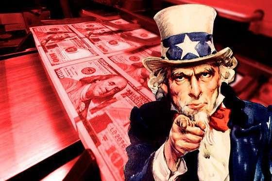 Англосаксы предлагают олигархам «избавить Россию от Путина»