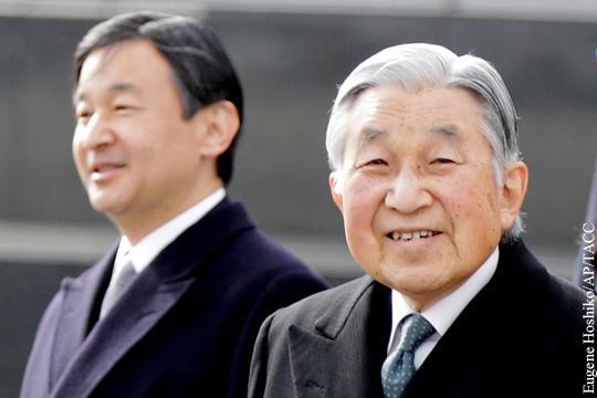 Перед мировым штормом: Япония готовится к эпохе грандиозных потрясений
