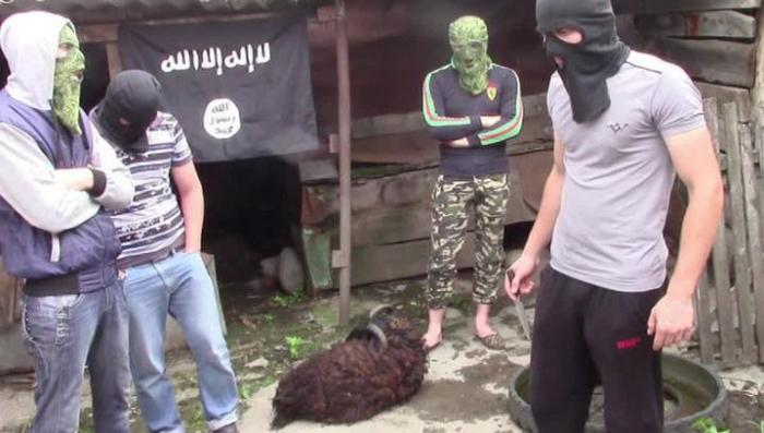 В Карачаево-Черкесии задержаны пятеро малолетних террористов