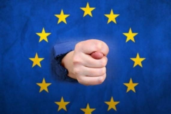 Евро-Отсоциация Украины: с небольшим опозданием, но всё же