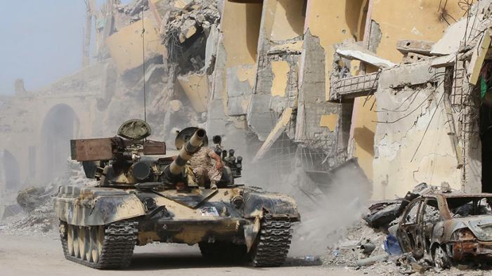 «Одни празднуют, другие боятся»: ведущая RT о поездке в Ливию после убийства Каддафи
