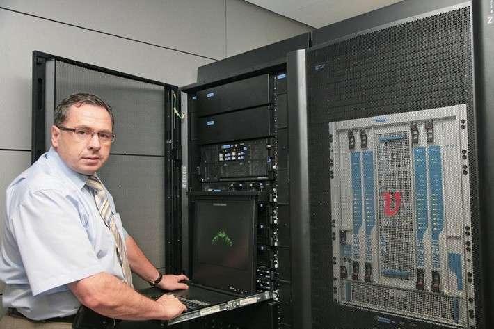 8. Суперкомпьютерный центр «Сатурн-100» создан на рыбинском предприятии ОДК Сделано у нас, политика, россия, факты