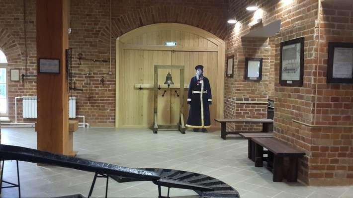 26. В Новосибирской области открыты новые музеи Сделано у нас, политика, россия, факты