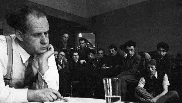 Сталин - Эйзенштейну: «Царь Иван был великий и мудрый правитель»