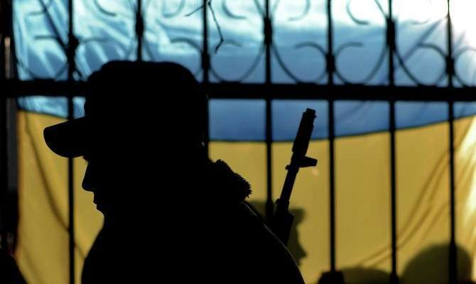 Увольнения военных в Киеве