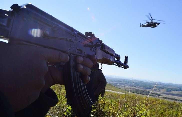 Чем новым вооружилась армия России в III квартале 2016 года