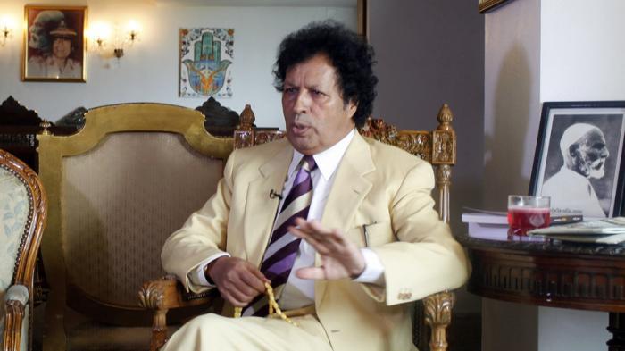 Брат Каддафи: Запад плетёт заговор против тех, у кого хорошие отношения с Россией