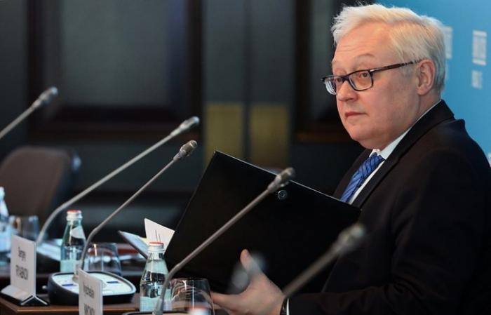 МИД РФ заявил о подготовке несимметричного ответа на возможное ужесточение санкций США