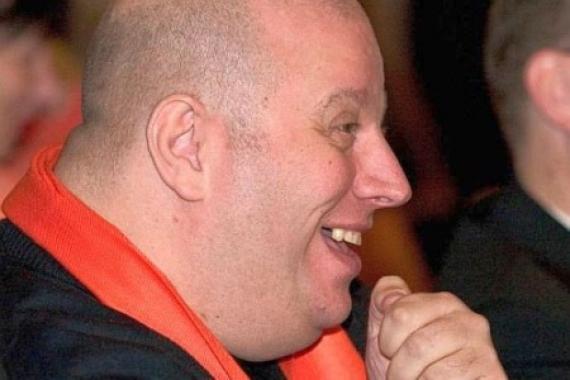 Миша Бродский призвал снести памятник Богдану Хмельницкому и отменить Переяславскую Раду