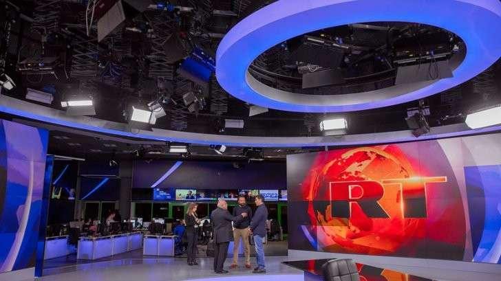 RT стал обладателем премии ABU Prizes за лучший новостной репортаж