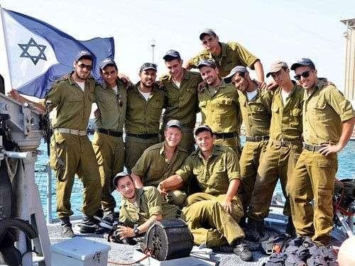 Ради Украины еврейский батальон не пожалеет даже украинцев и евреев
