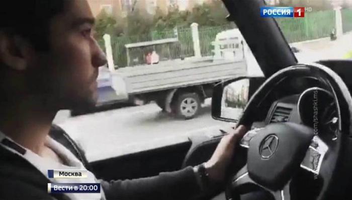 Недоросли из бешеного «Гелендвагена» ставят полиции ультиматум и плодят последователей
