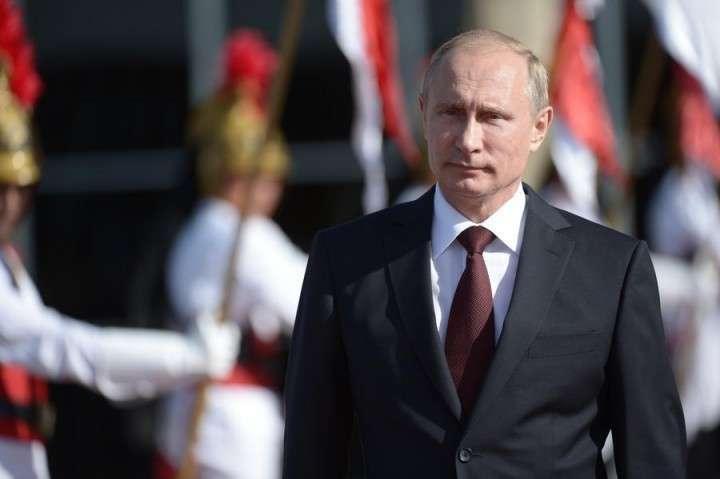 Владимир Путин рассказал о важнейших планах БРИКС