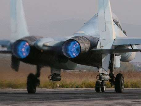 Москва рассмотрит просьбы Ирака и Ливии о военной помощи