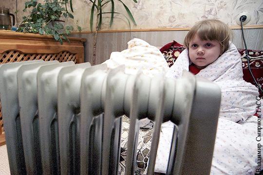 Украина готовится заморозить саму себя этой зимой